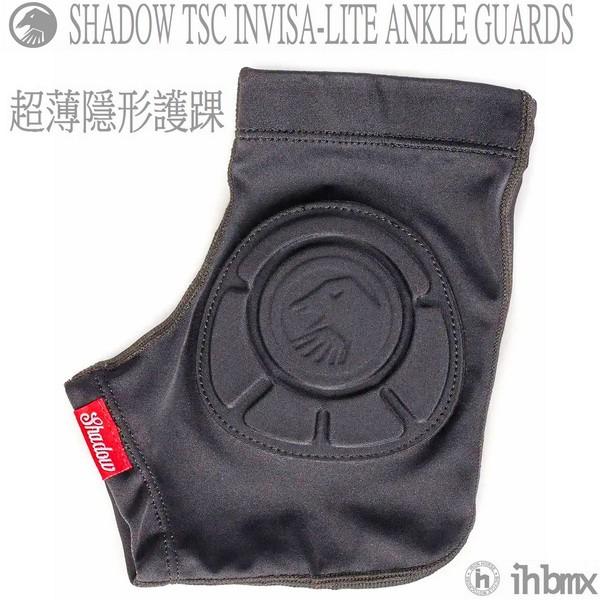 SHADOW TSC INVISA-LITE ANKLE GUARDS 超薄隱形護踝 特技腳踏車/直排輪/街道車/DH/