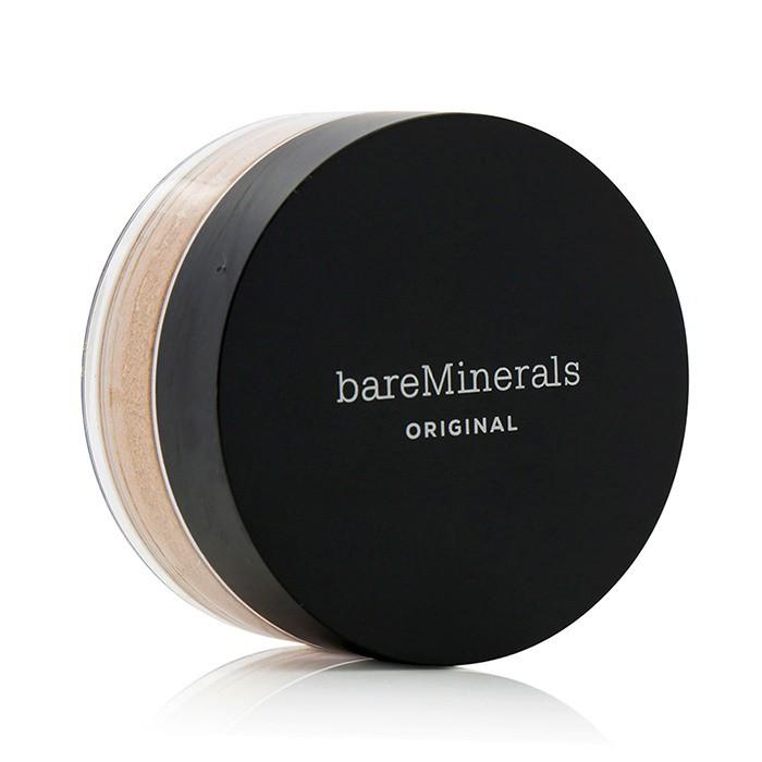 BAREMINERALS - 透亮礦物粉底SPF15 Original SPF 15 Foundation