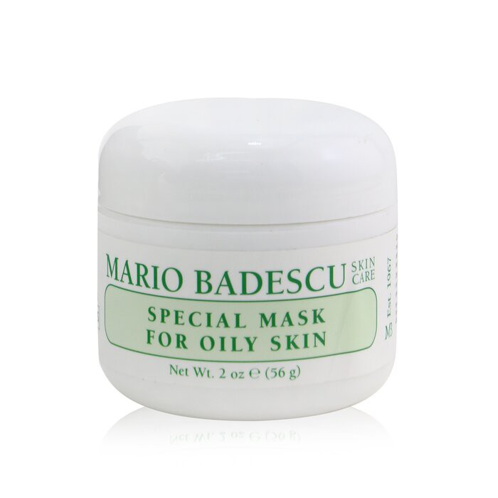 MARIO BADESCU - 面膜 Special Mask For Oily Skin - 混合性/油性/敏感性肌膚