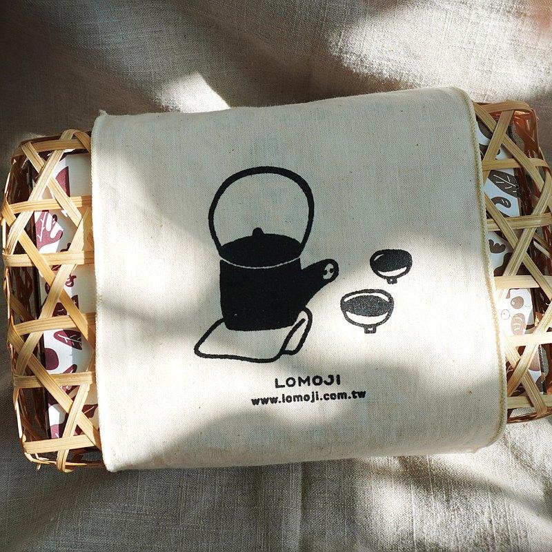 【母親節健康禮盒】何景窗 x 樂木集 | 天然保養. 沒有中藥味的漢