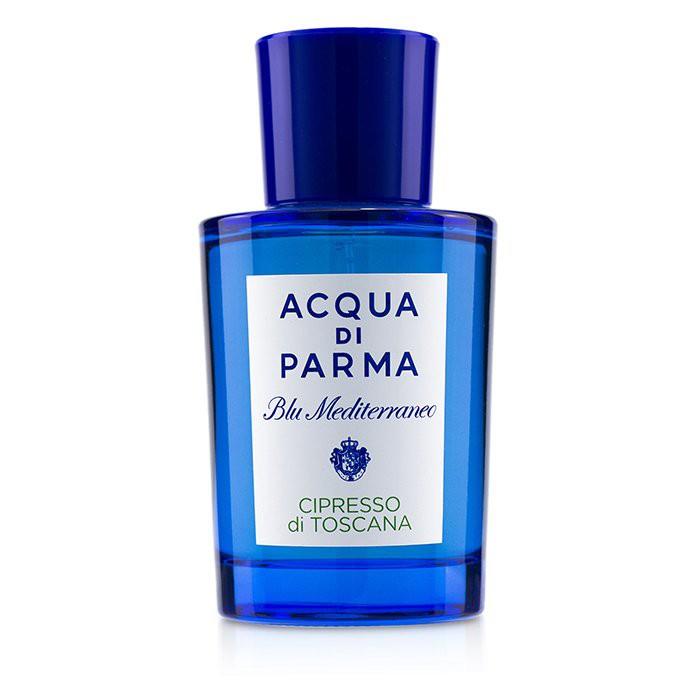 帕爾瑪之水 - 藍色地中海托斯卡納柏樹淡香水噴霧