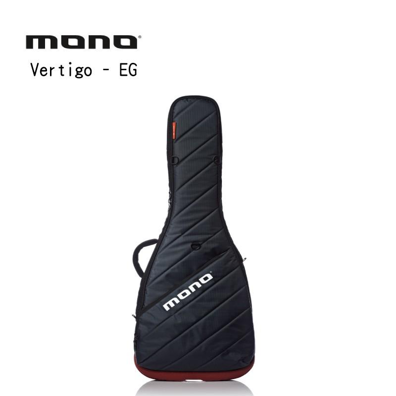 MONO M80 VEG Vertigo GRY 灰色 美國 電吉他袋 吉他袋 琴袋【i.ROCK 愛樂客】