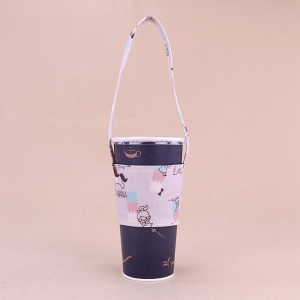 雨朵防水包 U228-214 手搖杯套(通用版)