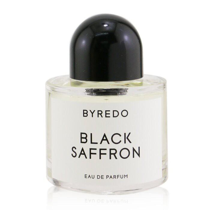 BYREDO - Black Saffron 黑色蕃紅花淡香精