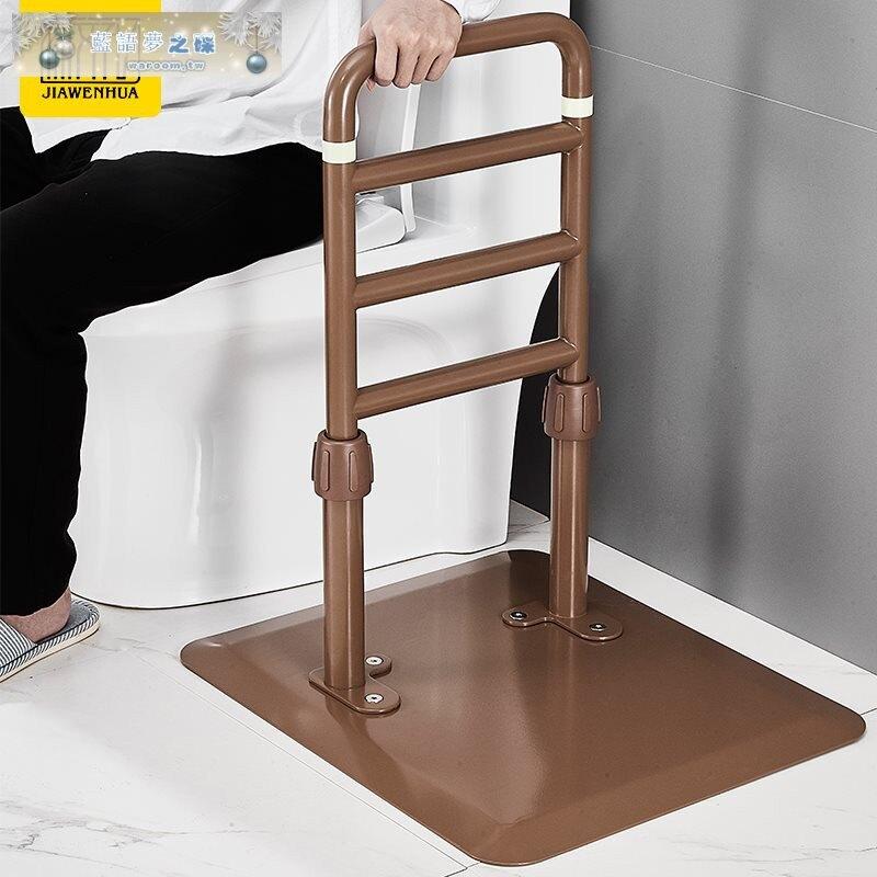 家文化老人床邊扶手床上護欄輔助起床家用扶手起身器助力借力架1 愛尚優品