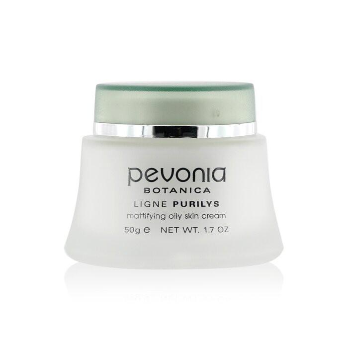 培芳妮婭 - 油性肌膚清爽乳霜Mattifying Oily Skin Cream