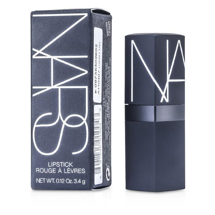 NARS - 時尚經典唇膏(柔緞)