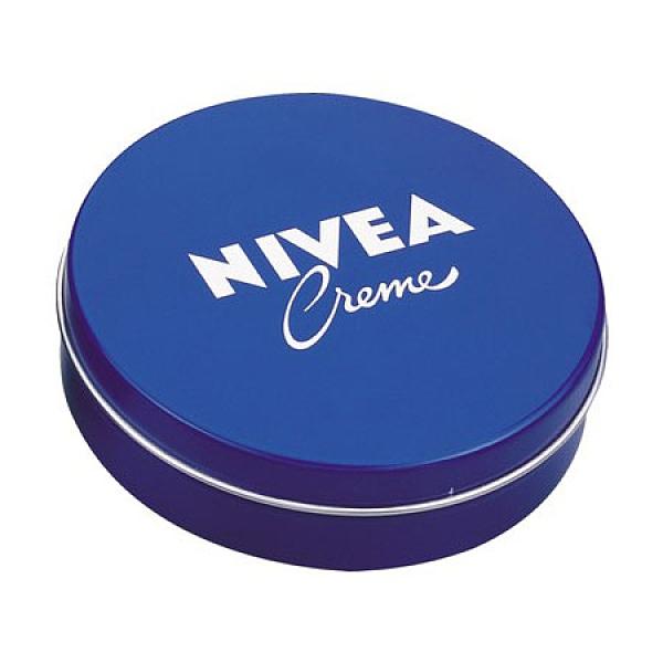 NIVEA 妮維雅 護膚乳霜 150ml 小藍罐 面霜 乳霜 身體乳液 身體乳霜 護手霜