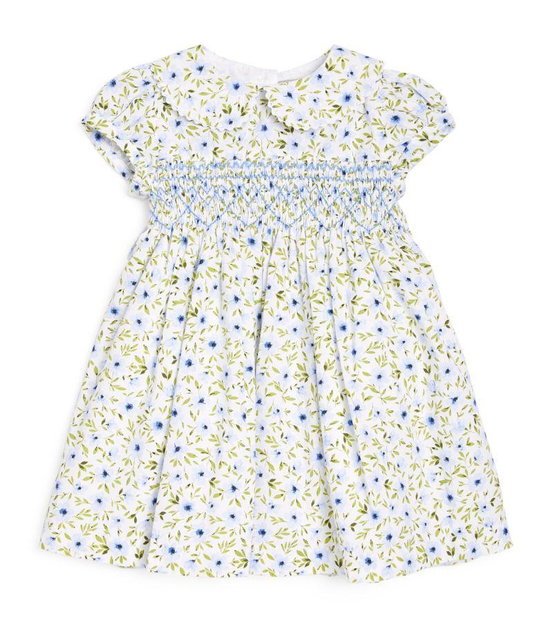 Trotters Catherine Poppy Smock Dress (2-5 Years)