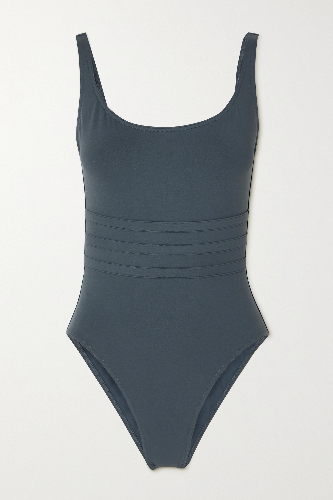 ERES - Les Essentiels Asia Swimsuit - Gray - FR38
