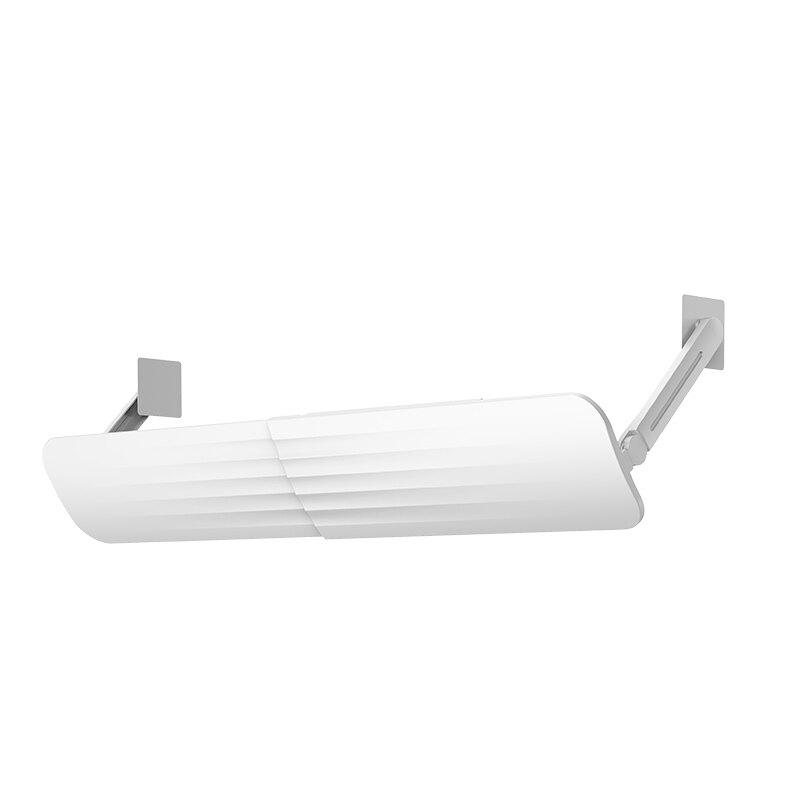 空調擋風板防直吹防風出風口遮風罩壁掛式通用月子冷氣導風板擋板