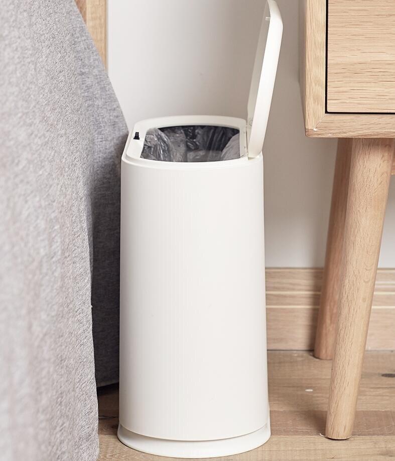 垃圾桶 垃圾桶家用帶蓋廁所衛生間分類廚房大號圾圾垃桶馬桶客廳高檔紙簍