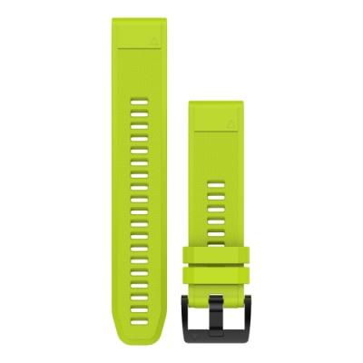 GARMIN QUICKFIT 22mm 矽膠錶帶