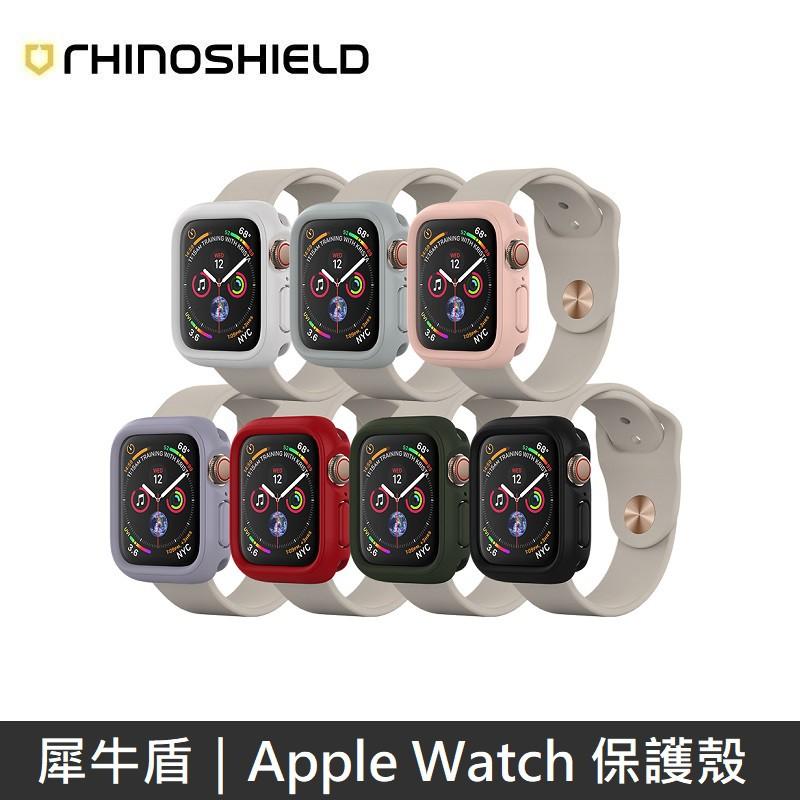 犀牛盾 CrashGuard NX 手錶 邊框保護殼 Apple Watch - 38 / 40 / 42 / 44mm