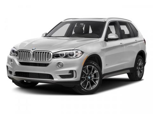 [訂金賣場]Certified 2018 BMW X5