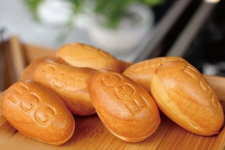 卡羅 脆皮雞蛋糕粉 1kg 烤焙點心 預拌粉 動物蛋糕粉 7000053   PQ Shop