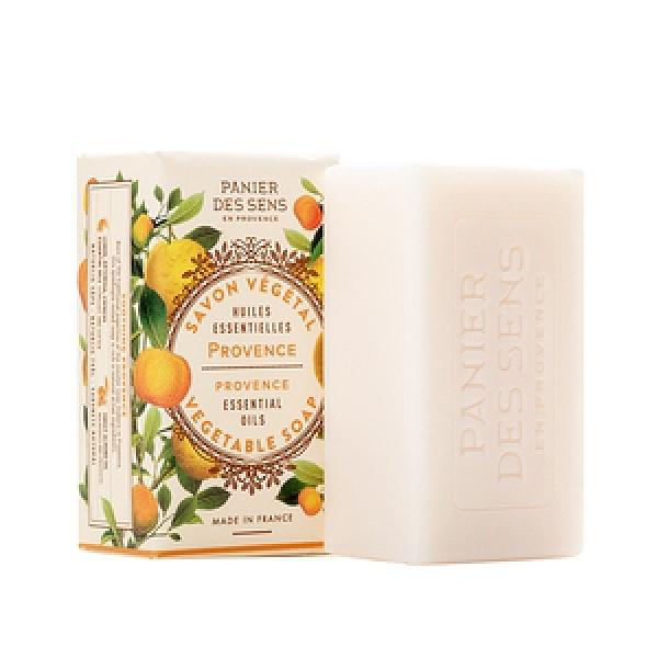 法國PANIER DES SENS-普羅旺斯 溫和植物皂150g