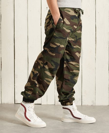Superdry Parachute Grip Pants