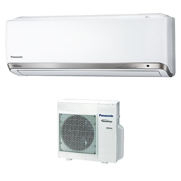 國際 Panasonic 12-14坪頂級冷暖變頻分離式冷氣 CS-RX80GA2  CU-RX80GHA2
