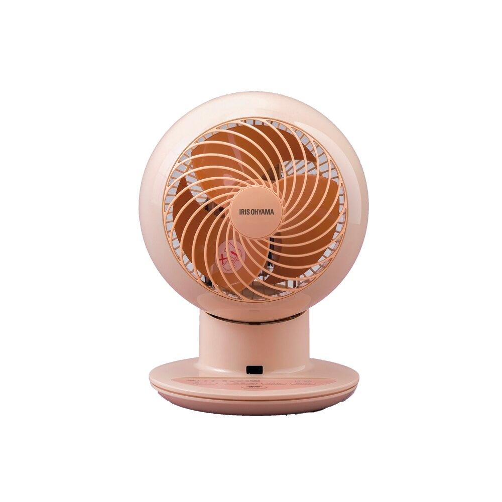 【新品】IRIS PCF-SC15T 空氣對流循環扇(馬卡龍色) 公司貨 電扇 循環扇 愛麗思 9坪 省電