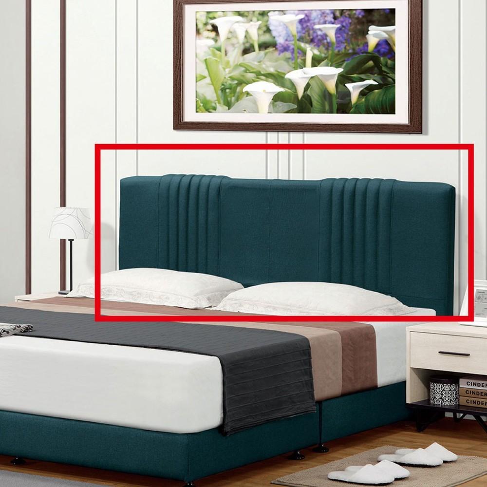 152cm貓抓皮床頭片-a156-2床頭片 床頭櫃 單人床片 貓抓皮 亞麻布 貓抓布 金滿屋