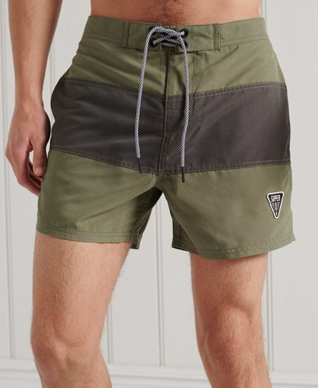 Superdry Surf Retro Boardshorts