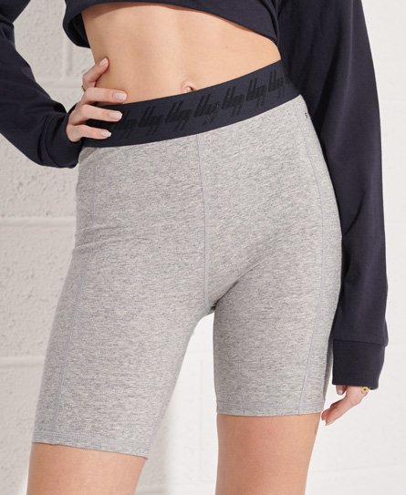 Superdry Essential Cycle Shorts
