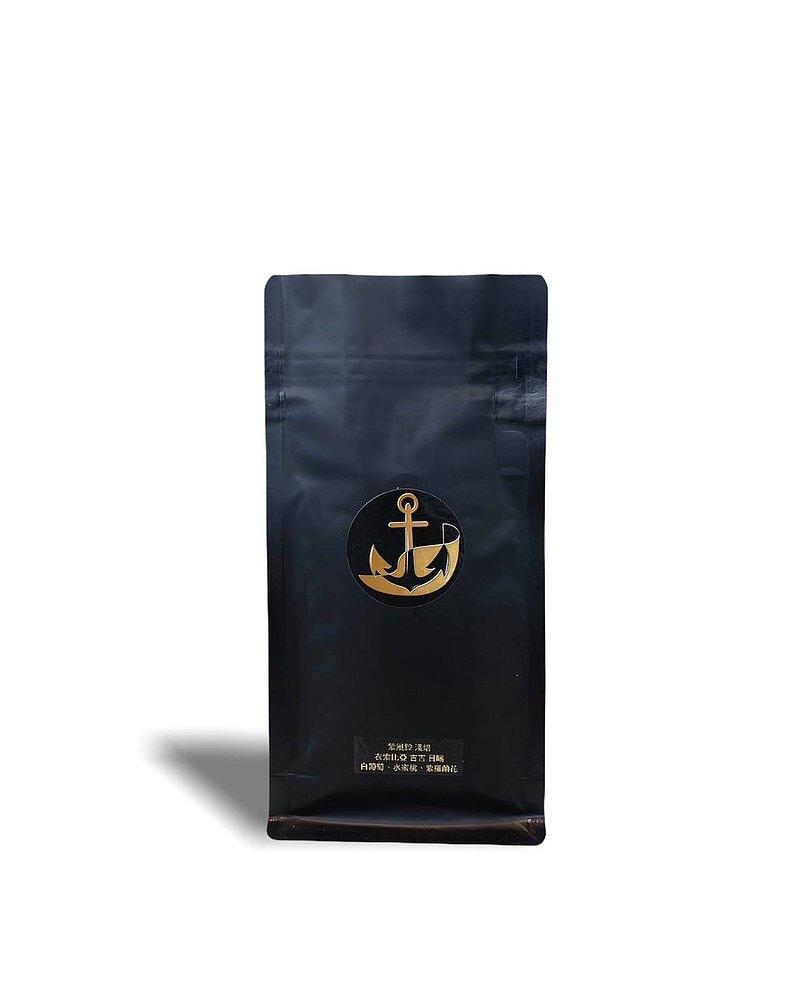 曼特寧 G1 慢速酒桶靜置發酵 淺中焙 咖啡豆 50g