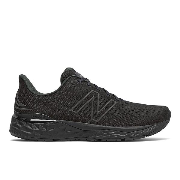 New Balance 880v11 4E 男鞋 慢跑 Fresh Foam 網布 輕量 黑【運動世界】M880B11