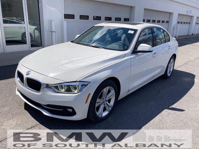 [訂金賣場] 2018 BMW 330i xDrive
