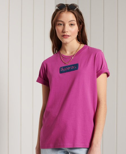 Superdry Core Logo Workwear T-Shirt