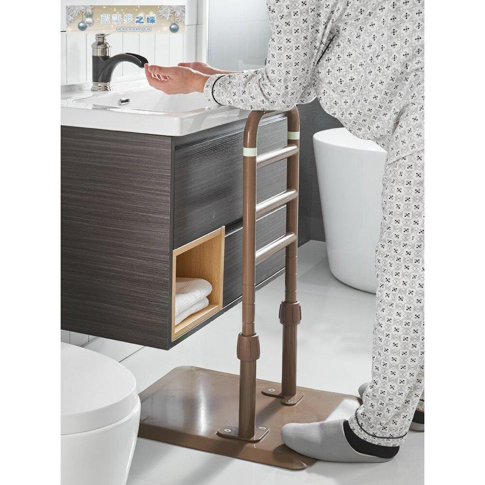 美瑞德床邊扶手老人床上護欄輔助起床家用扶手起身器助力借力架1 愛尚優品