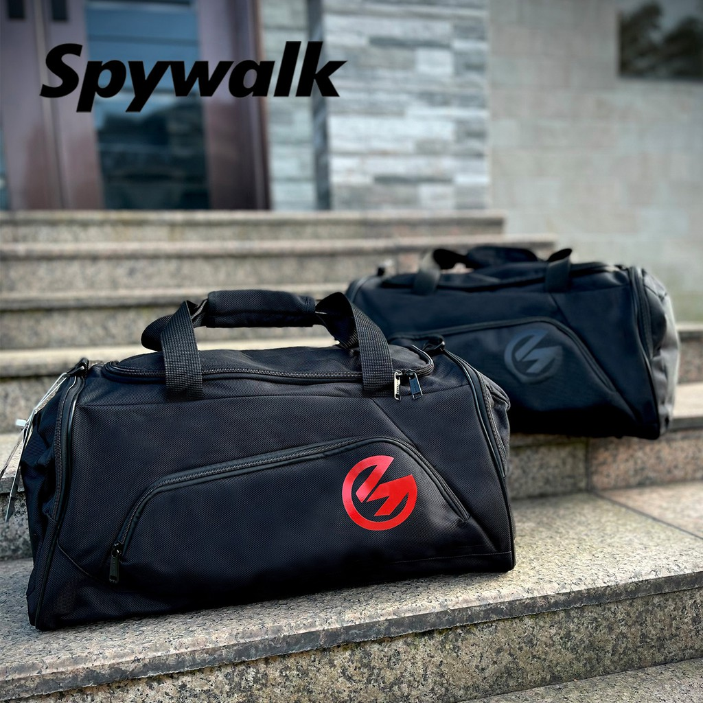 SPYWALK旅行袋有鞋子夾層NO:S9422