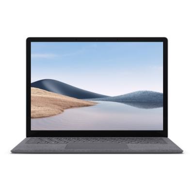 微軟 Microsoft Surface Laptop 4 13吋(i5/16G/512G白金) 5AI-00042