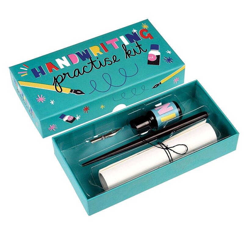 英國 Rex London 鋼筆與墨水套裝組_RL27508