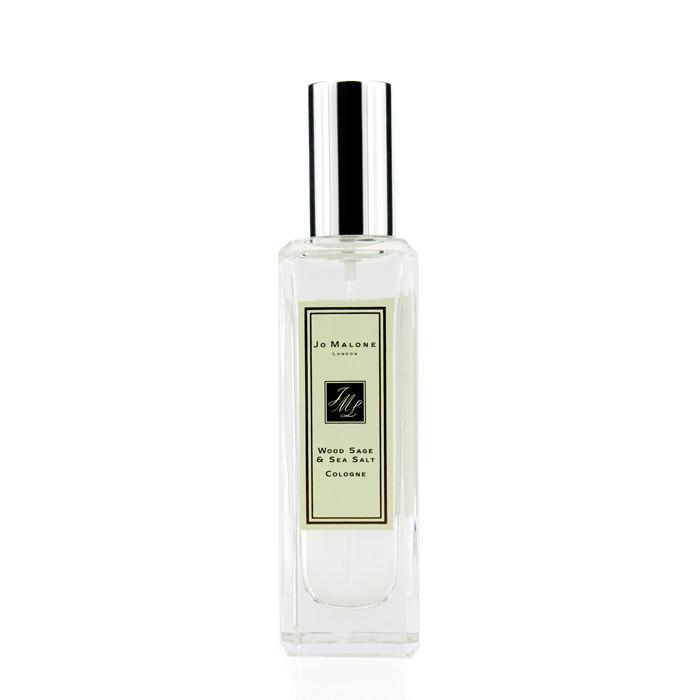 JO MALONE - Wood Sage & Sea Salt 鼠尾草與海鹽香水(原廠無盒裝)