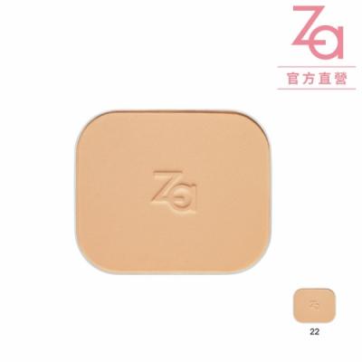 Za 美白煥顏兩用粉餅(蕊)22