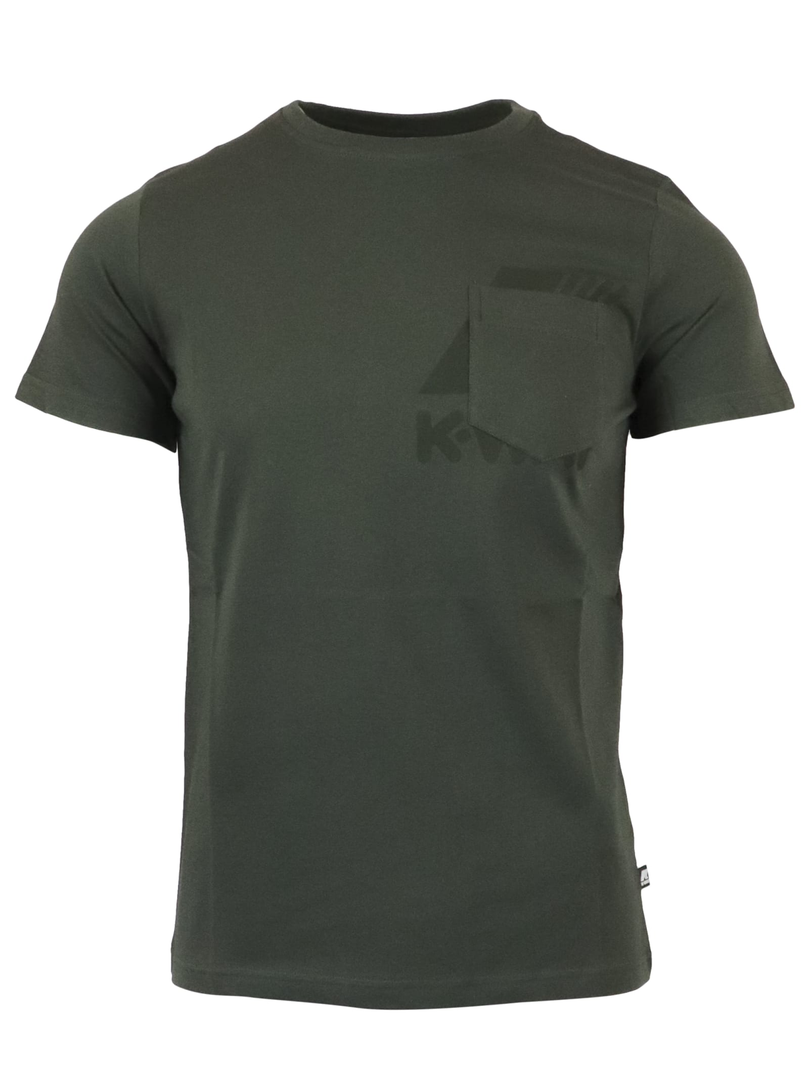 K-Way Ros T-shirt