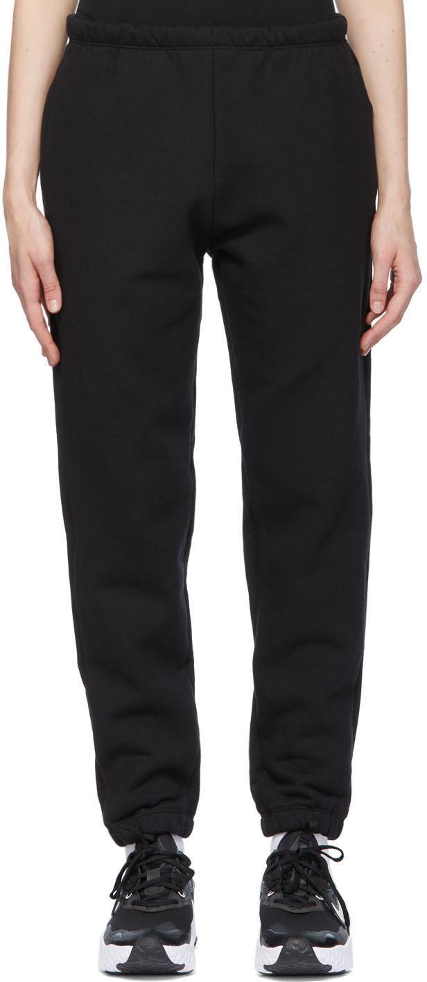 Gil Rodriguez 黑色 Beachwood 运动裤