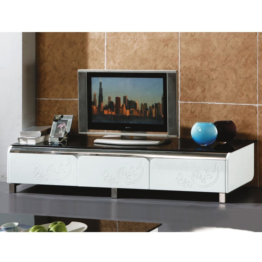 200cm電視櫃-e431-z064客廳組合長櫃 展示收納櫃 北歐工業風 tv櫃 金滿屋