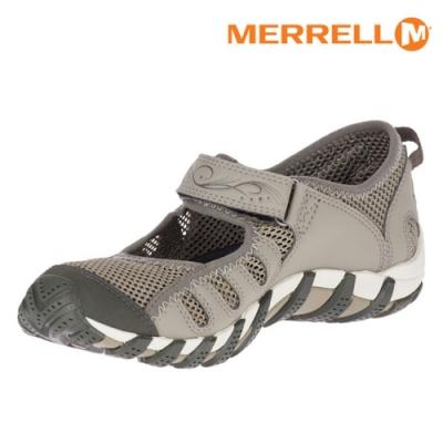 MERRELL 女 ML033762 水陸兩棲運動鞋 WATERPRO PANDI 2【原石色】