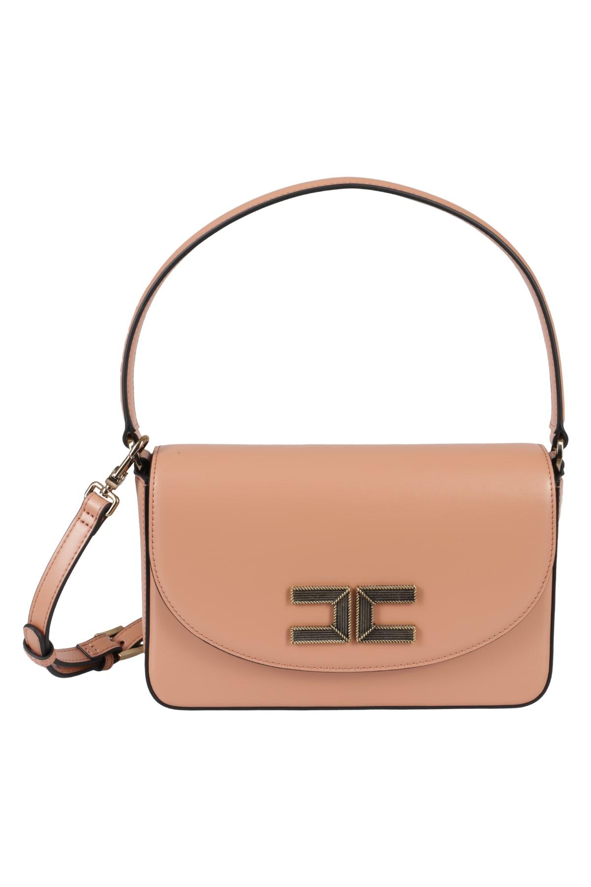 Elisabetta Franchi Shoulder Bag