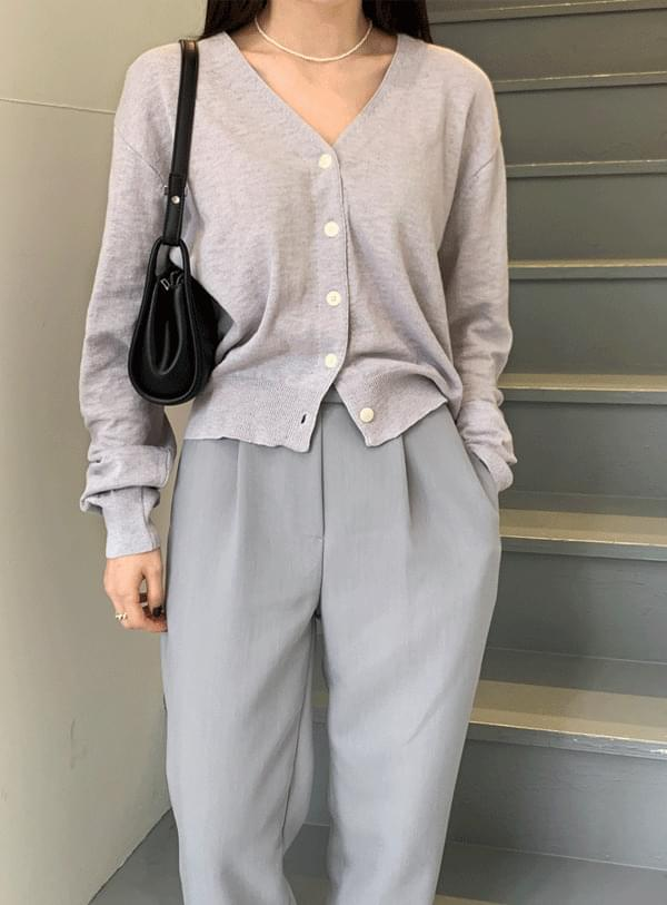 韓國空運 - Lav Knitwear cd 針織外套