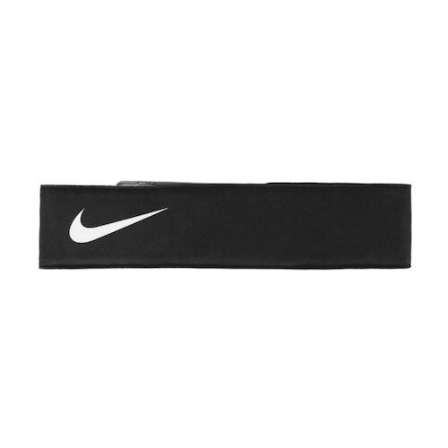 Nike Tennis Dry Head Tie [NTN00010OS] 頭帶 網球 運動 止汗 吸水 乾爽 舒適 黑