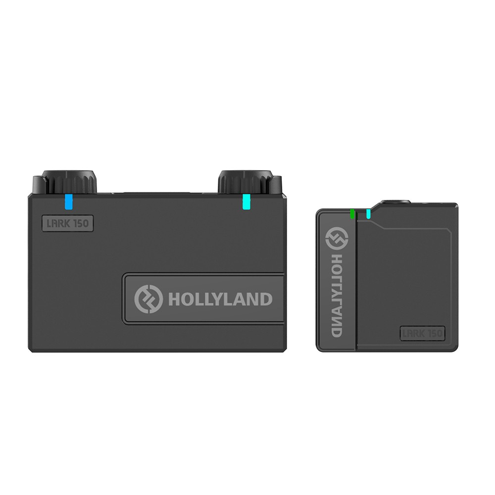 HollyLand LARK 150 一對一無線麥克風 1對1 一發一收 TX RX 小瑪 猛瑪 相機專家 公司貨