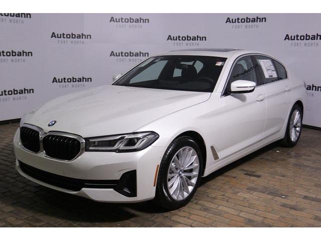 [訂金賣場]Certified 2021 BMW 530i