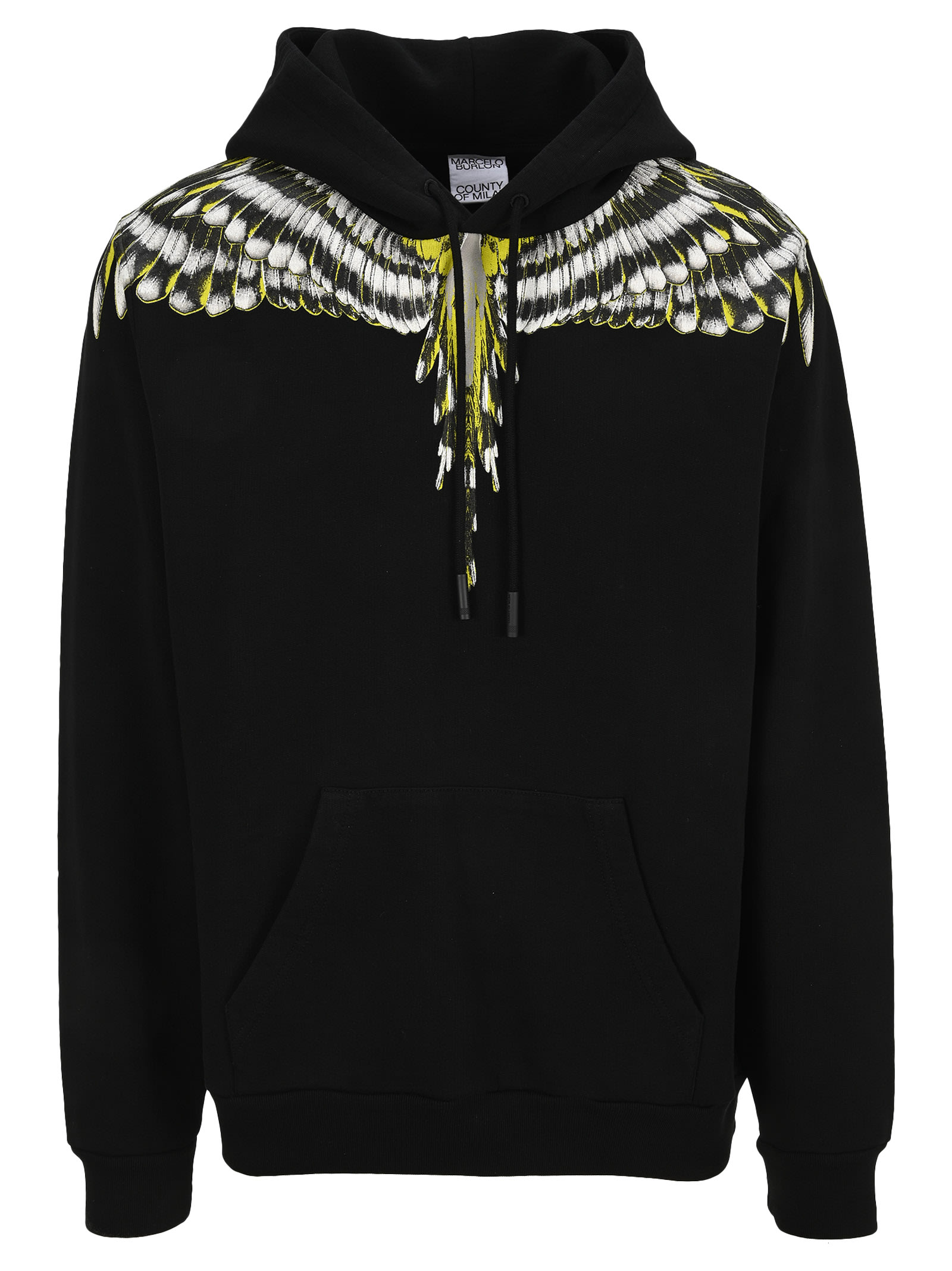 Marcelo Burlon Wings Hoosie