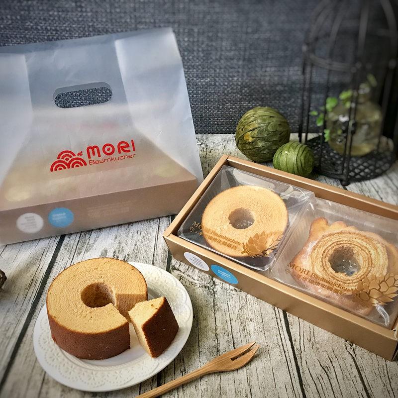 【限時下殺】MORI 幸福金典禮盒