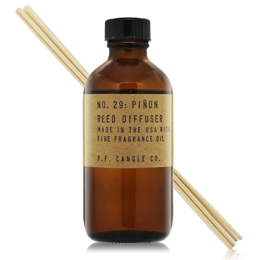 美國 P.F. Candle Co. 手工製室內擴香-北美松針 No.29 Pinon(3.5oz)
