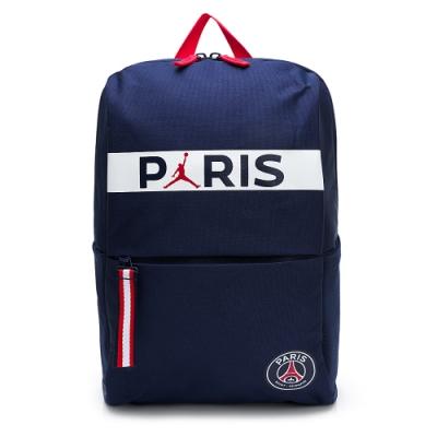 NIKE 後背包 Backpack 喬丹 飛人 巴黎聖日耳曼 雙肩包 運動 藍  JD2123020GS-001
